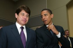 Former Illinois Gov. Rod Blagojevich found guilty