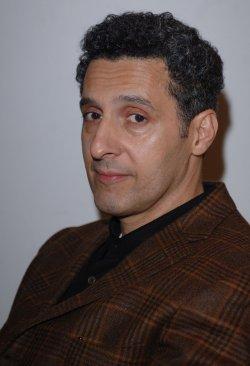 ACTOR JOHN TURTURRO AT THE NATIONAL FILM THEATRE