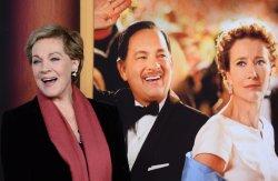 """""""Saving Mr. Banks"""" premiere held at Walt Disney Studios in Burbank, California"""