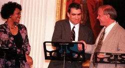 White House Millennium Evening