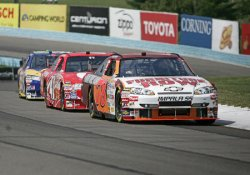 NASCAR NEXTEL CUP SERIES AT WATKINS GLEN