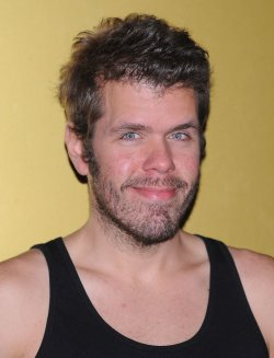 "Perez Hilton attends the European premiere of ""Magic Mike"" in London"