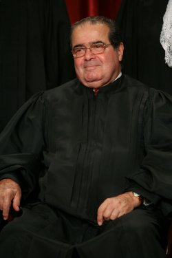 U.S. Supreme Court takes portrait in Washington