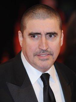 "Alfred Molina attends ""BAFTA"" in London"