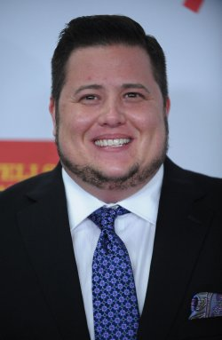 Chaz Bono attends the 23rd annual GLAAD Media Awards in Los Angeles