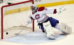 Montreal Canadiens vs St. Louis Blues