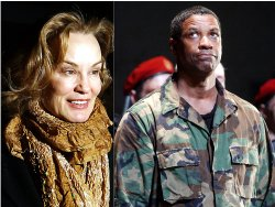 JESSICA LANGE DENZEL WASHINGTON SNUBBED IN 2005 TONY NOMINATIONS
