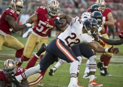 San Francisco 49ers vs. Chicago Bears