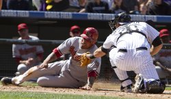 Colorado Rockies Host the Arizona Diamondbacks in Denver