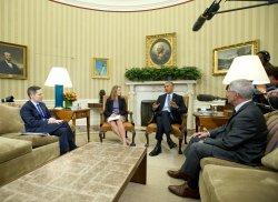 Obama Briefed on the Zika Virus Response