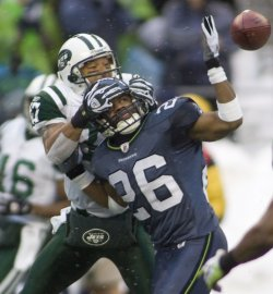 New York Jets vs Seattle Seahawks