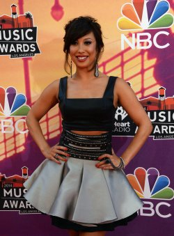 I Heart Radio Music Awards held in Los Angeles