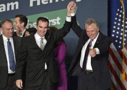 McAuliffe wins Virginia gubernatorial race over Republican Cuccinelli