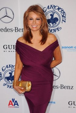 Raquel Welch attends the 32nd anniversary Carousel of Hope Ball in Beverly Hills