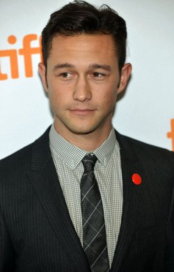 Joseph Gordon-Levitt attends the 'Don Jon' premiere at the Toronto International Film Festival