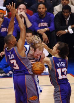 LOS ANGELES CLIPPERS VS PHOENIX SUNS SEMIFINALS GAME 6