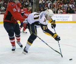NHL Buffalo Sabres vs Washington Capitals