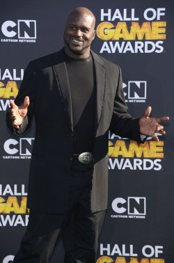 Cartoon Network's 3rd annual Hall of Game Awards