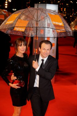 """Orange British Academy Film Awards"" in London"