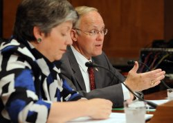 Senate committee examines REAL ID Act on Capitol Hill