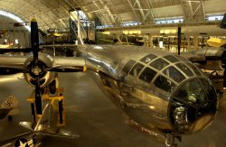 NATIONAL AIR AND SPACE MUSEUM OPENS NEW SITE