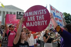Supreme Courts Rules Against Texas on Abortion Issue