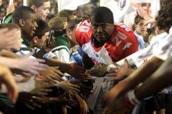 NFL Pro Bowl in Miami