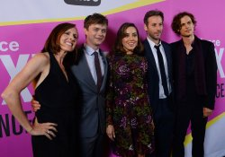 """Life After Beth"" premiere held in Los Angeles"