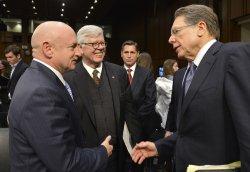 Senate Judiciary Committee holds hearings on gun control
