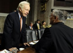 """Senate Committee examines """"Don't Ask, Don't Tell"""" policy on Capitol Hill"""