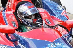 Marco Andretti hopes to win first Indianapolis 500 in Indianapolis, Indiana.