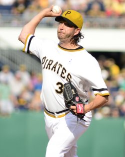 Pirates Reliever Jason Grilli 25th Save in Pittsburgh