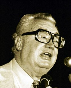 Broadcast legend Harry Caray has passed away
