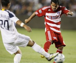 Western Conference Playoff Game: FC Dallas Los Angeles Galaxy
