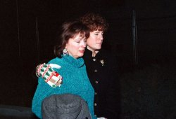 Family members of victims from the Oklahoma City Bombing