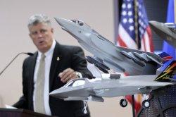 Lockheed Martin brings F-35 cockpit demonstrator ro St. Louis