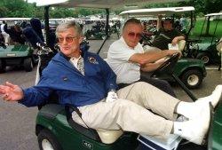 Michael Jones Foundation Charity Golf Tournament