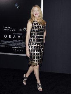 New York Premiere of Gravity