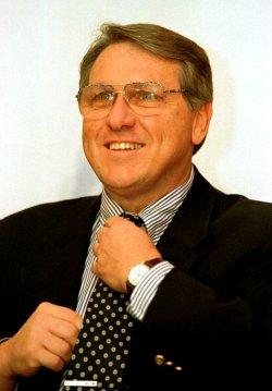 James P. Hoffa
