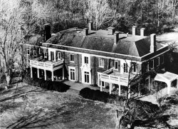Oxon Hill Mansion considered as Vice Presidential Home