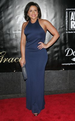 34th Annual Gracie Awards in New York
