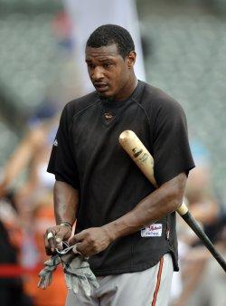 Baltimore Orioles vs. Chicago Cubs