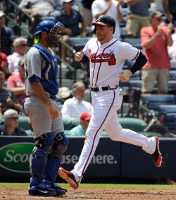 Atlanta Braves vs. Los Angeles Dodgers