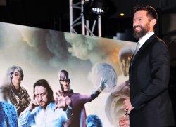 """""""X-Men: Days of Future Past"""" Japan premiere"""