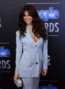 1st annual PEOPLE Magazine Awards held in Beverly Hills, California
