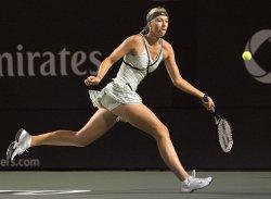 Maria Sharapova in semi-final of Rogers Cup Toronto
