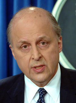 NEGROPONTE DISCUSSES APPOINTMENT OF HAYDEN TO CIA