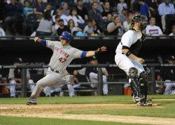New York Mets vs. Chicago White Sox