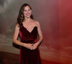 "Jennifer Garner attends ""The Tribes of Palos Verdes"" premiere in Los Angeles"