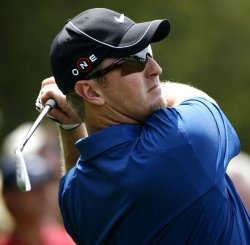 Round 1 of the 2009 U.S. Open at Bethpage Black in New York